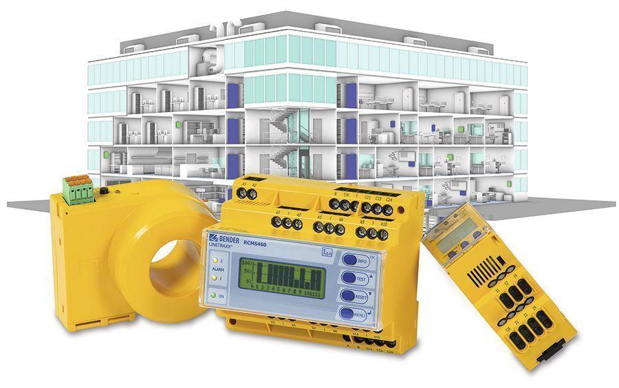 vigilancia de corriente diferencial
